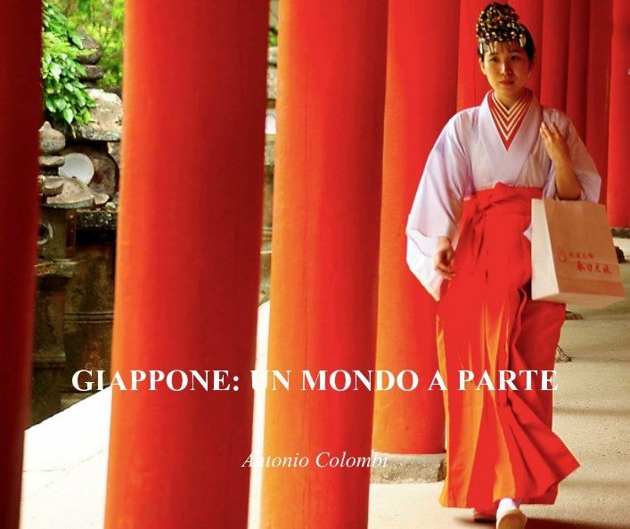 View Giappone: un mondo a parte by Antonio Colombi