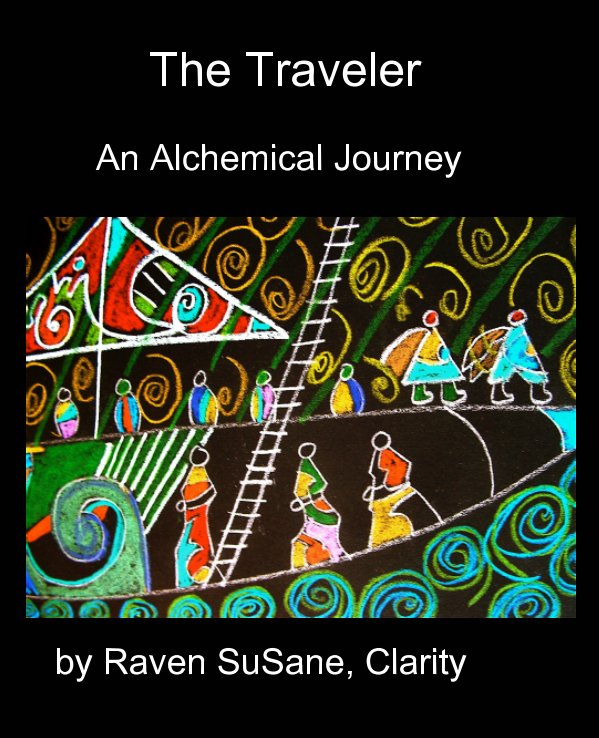 View The Traveler by Clarity