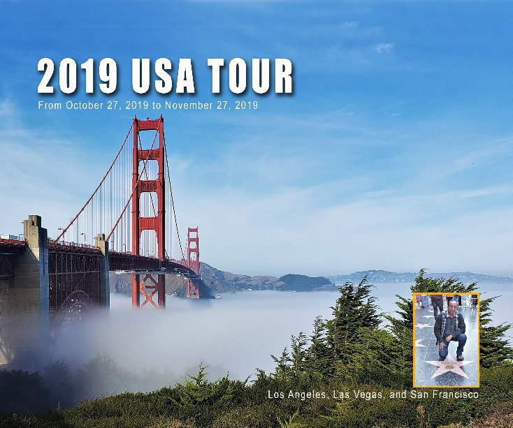 View 2019-USA Tour by Henry Kao