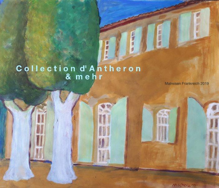 Collection d'Antheron nach Gabriela Francik anzeigen
