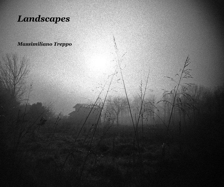 Visualizza Landscapes di Massimiliano Treppo