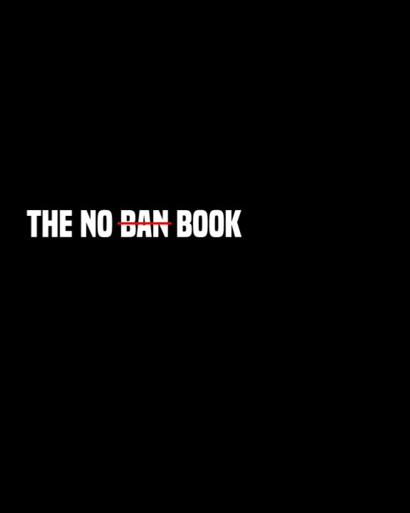 View The No Ban Book by Varios Autores