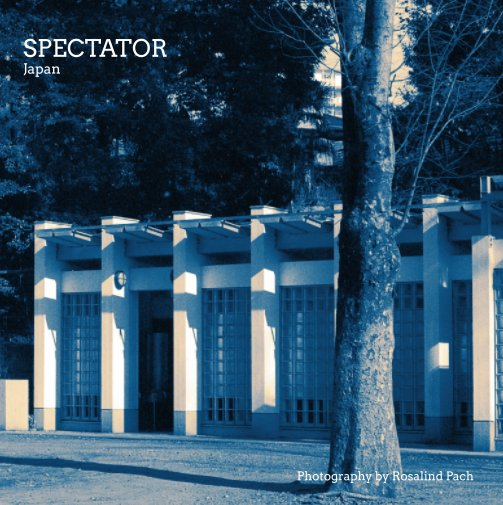 View SPECTATOR Japan by Rosalind Pach