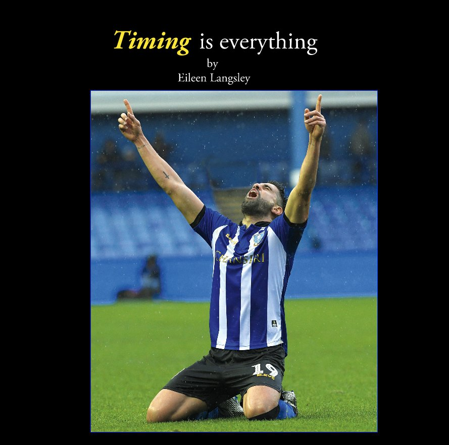 View Timing is Everything by Eileen Langsley