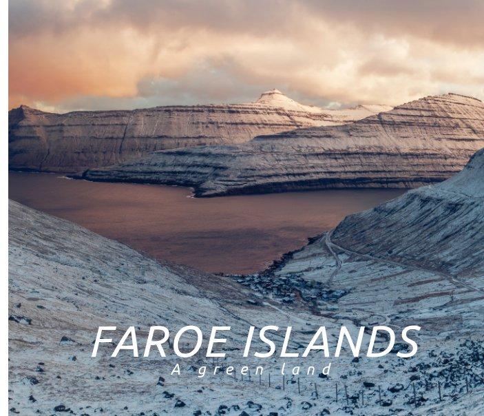 Ver Faroe Islands por Jorge Montero Tapia