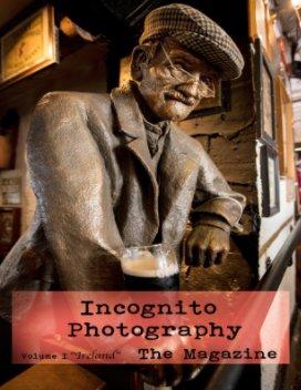 Incognito Photos The Annual book cover