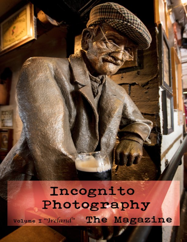 View Incognito Photos The Annual by Rick Catallozzi Jr