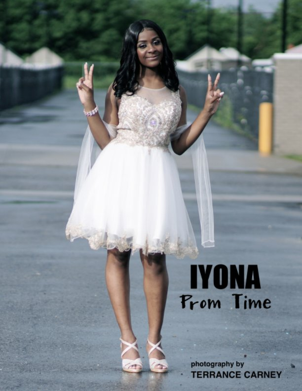 View Iyona by Terrance Carney