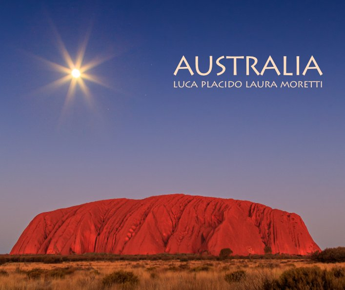View Australia by Luca Placido