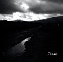 Janus book cover