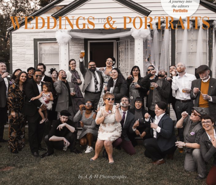 View Weddings and Portraits by edited by Raul Jimenez