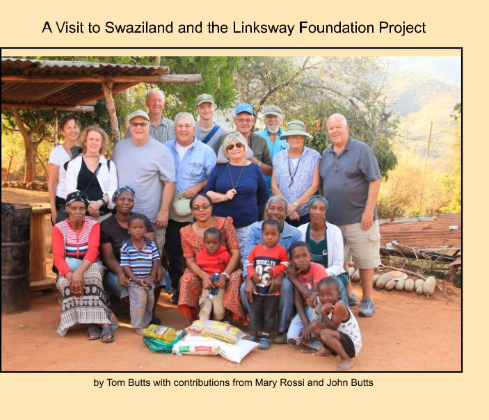 View The Swaziland Project by Tom Butts