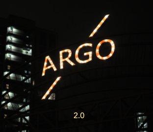Argo book cover