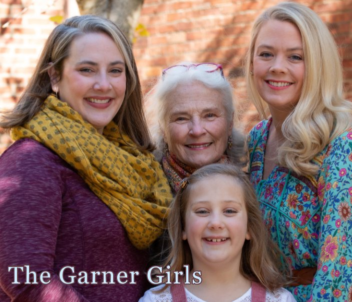 View The Garner Girls by Robin Oquindo