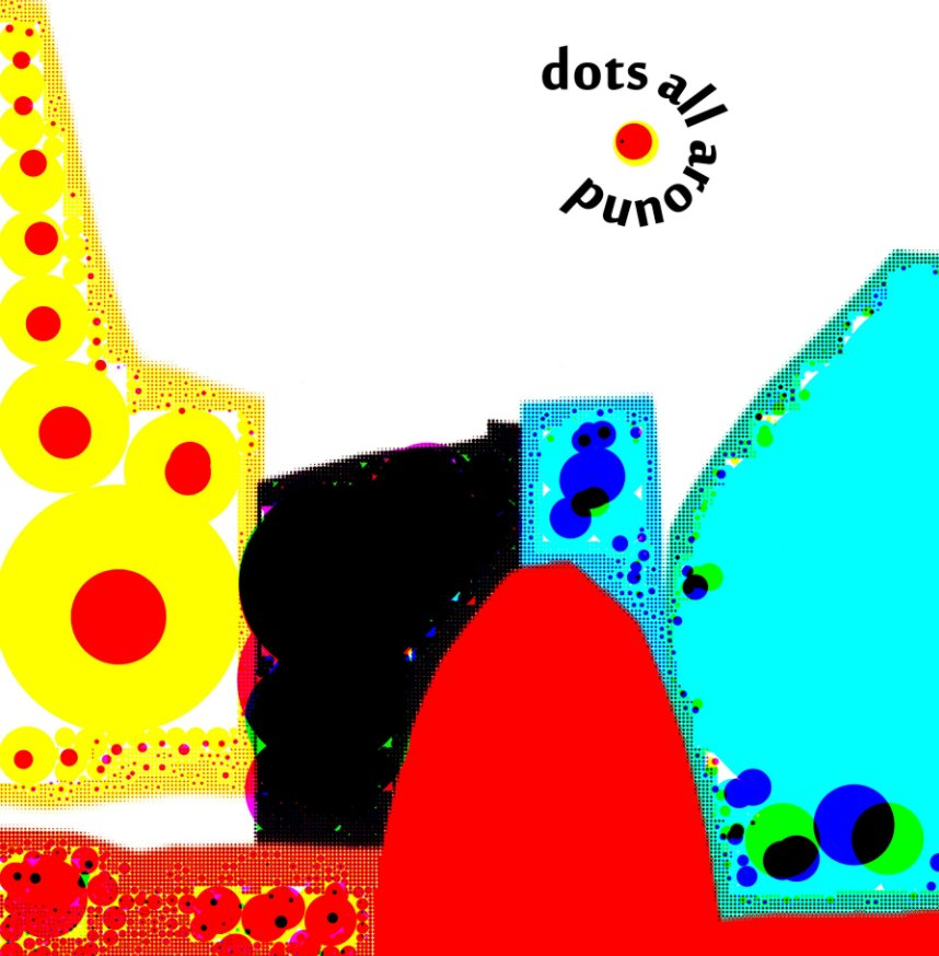 View Dots all around by Marianna Shomero
