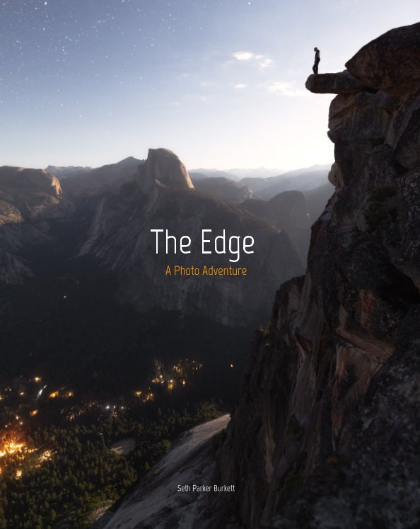 View The Edge by Parker Burkett