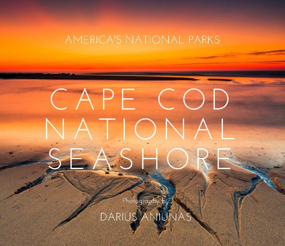 View America's National Parks: Cape Cod National Seashore by Darius Aniunas
