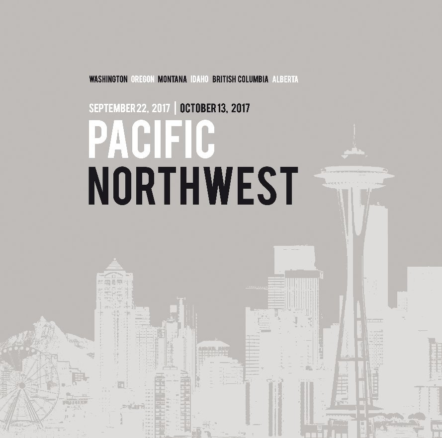 View Pacific Northwest by Wendy Houtvast