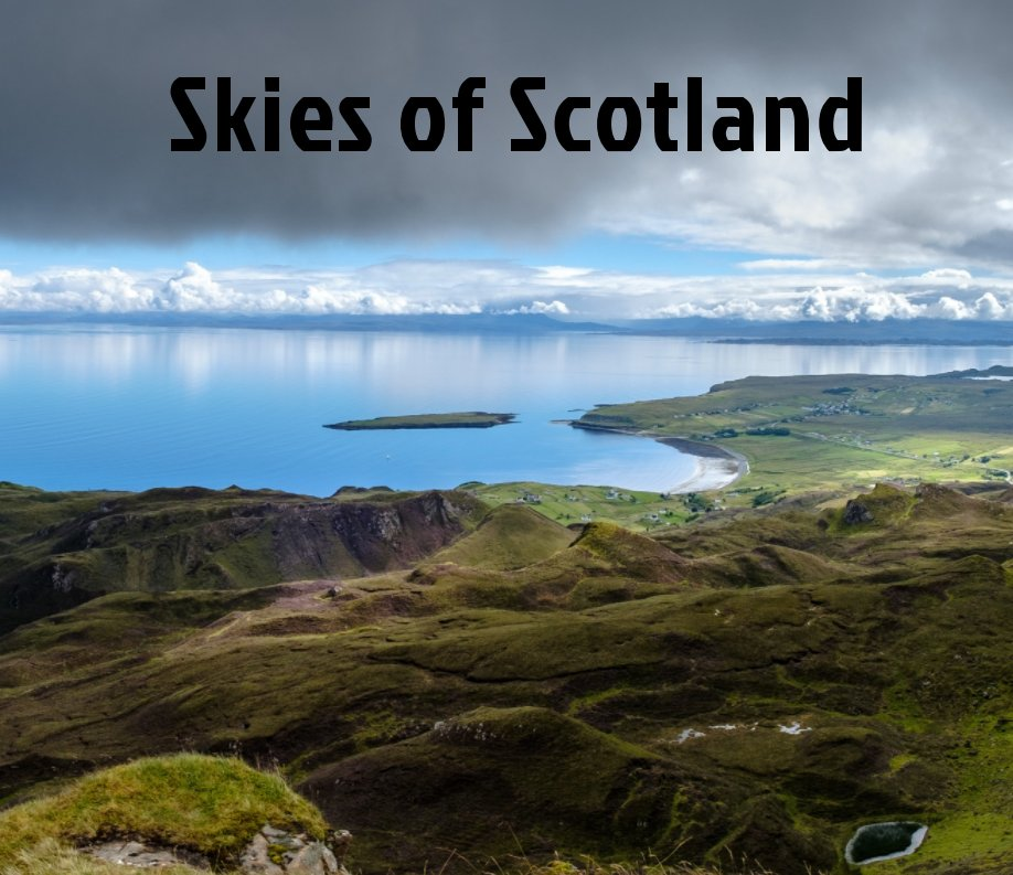 View Skies of Scotland by Jean-Marc REMISE