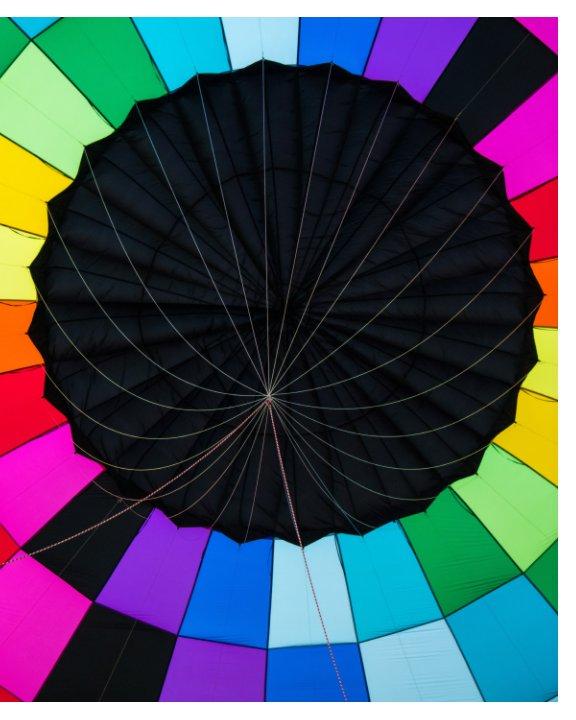 View 2019 Albuquerque International Balloon Fiesta by Rachel Houghton