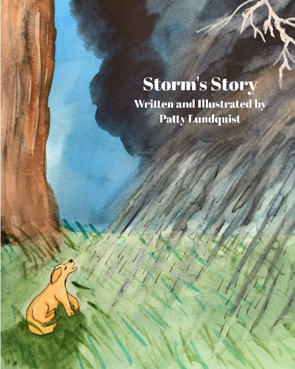 View Storm's Story by Patty Lundquist