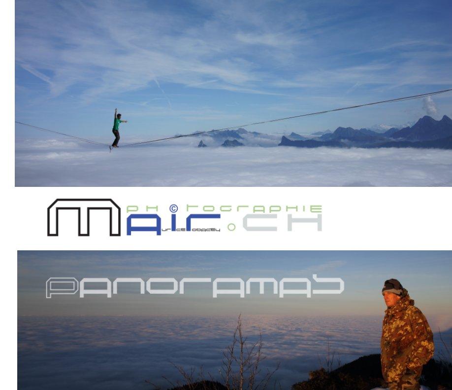 View Panoramas by Maurice Robasdey