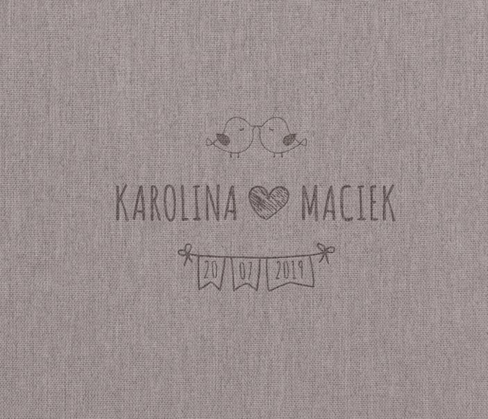 Ver Karolina Maciek por Krystian Lewicki