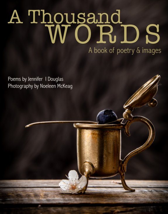 View A Thousand Words by Noeleen McKeag