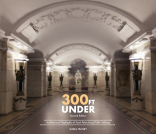 300ft Under 2nd Edition book cover