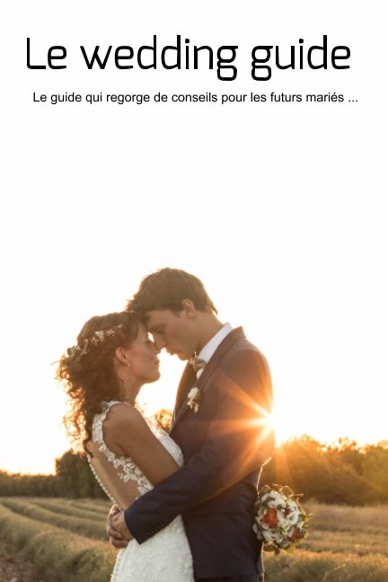 View Guide mariage by Alexia CHEVRON