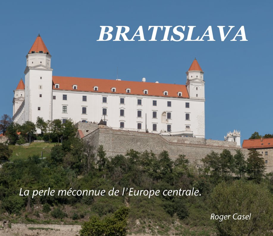 View Bratislava by Roger Casel