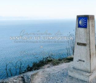 Santiago de Compostela book cover