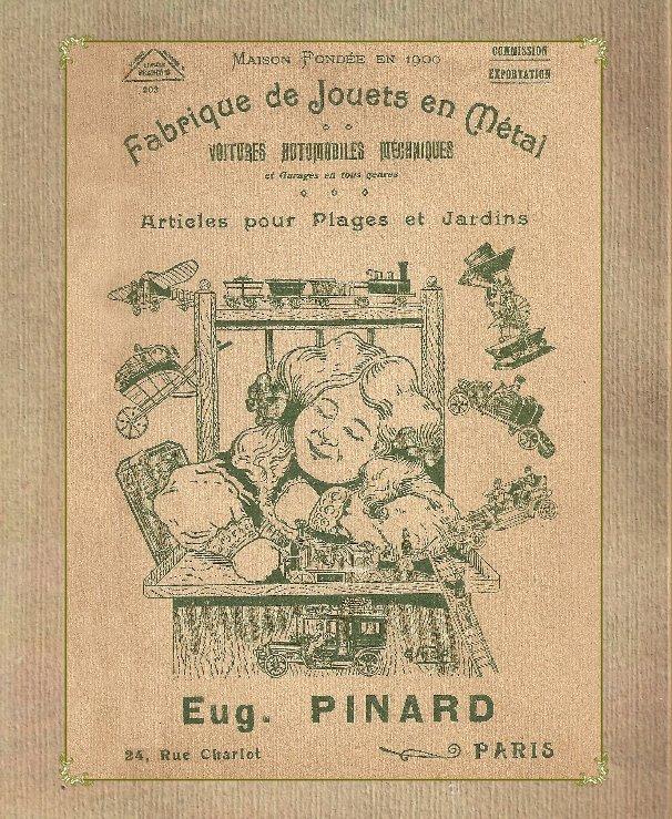 Bekijk Pinard catalogue 1910 op Pinard