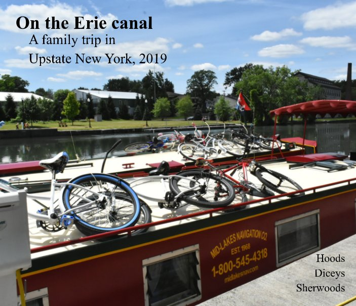 View Erie Canal 2019 by Duncan Hood