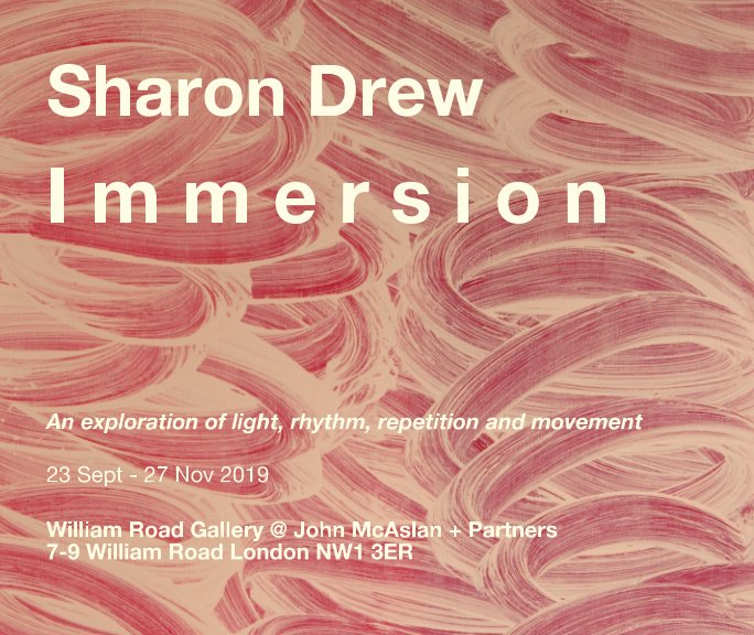 View Immersion 2019 by Sharon Drew