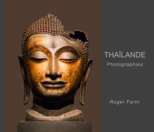 Thailande book cover