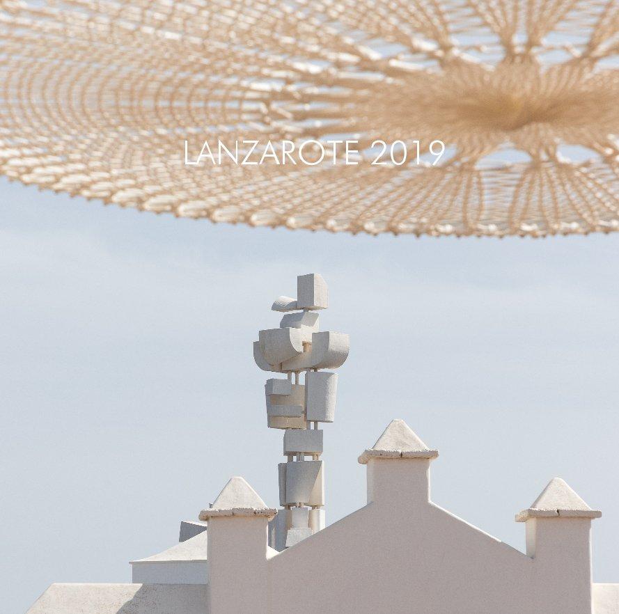 Bekijk Lanzarote 2019 op door Paulien Varkevisser