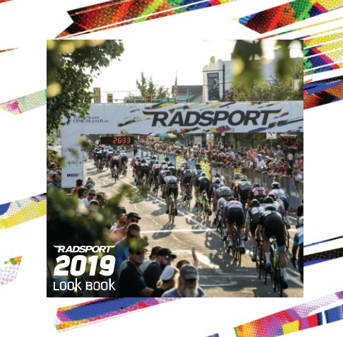 View 2019 Reading Radsport Festival Lookbook by Long Tail Creative