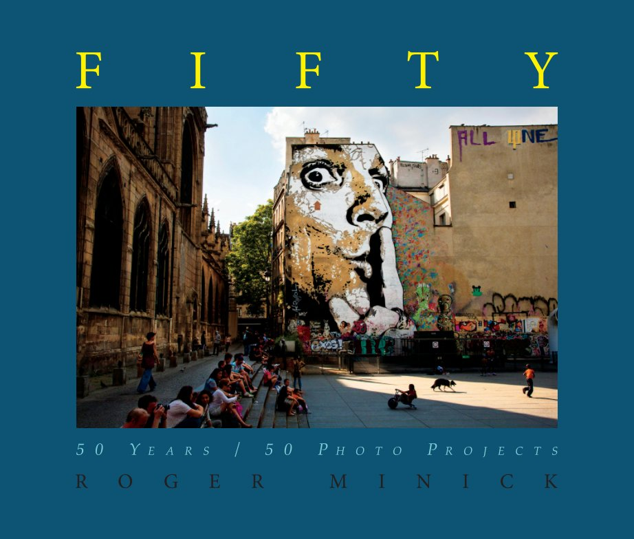 View Fifty by Roger Minick