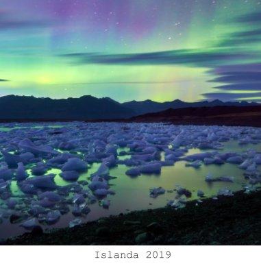Luci d'Islanda book cover