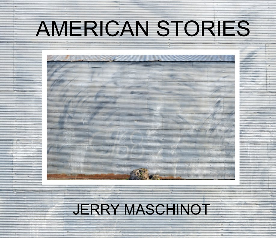View American Stories by Jerry Maschinot
