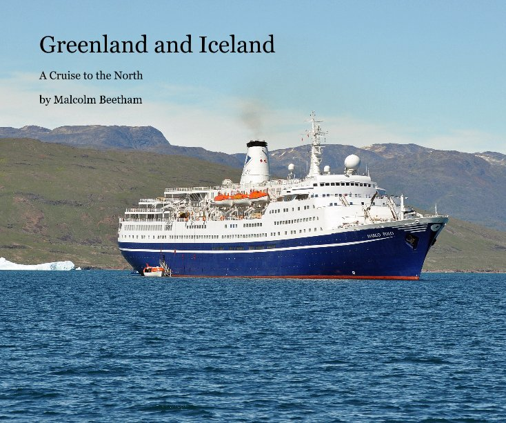 Ver Greenland and Iceland por Malcolm Beetham