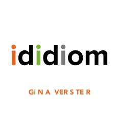 ididiom book cover