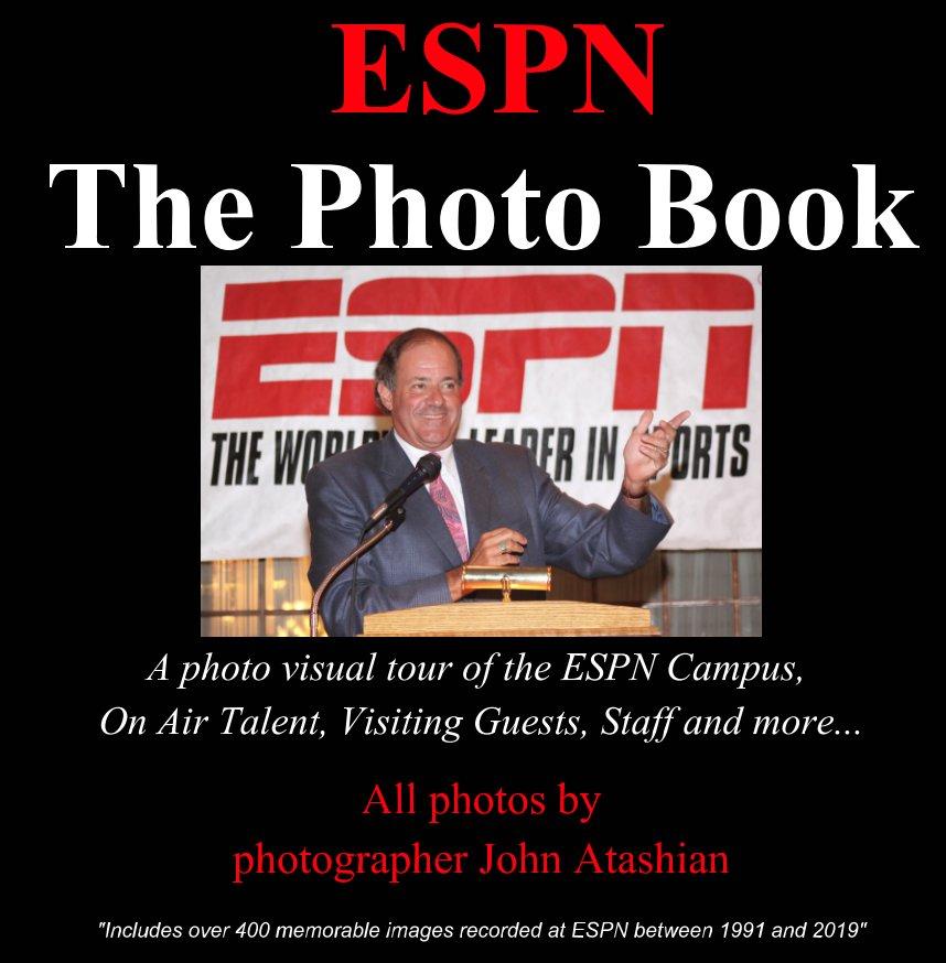 View ESPN: The Photo Book by John Atashian