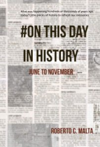 # on this day in history book cover