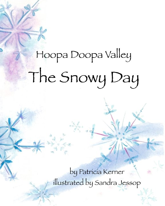 View Hoopa Doopa Valley by Patricia Kerner