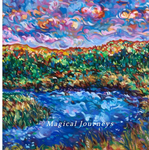 View Magical Journeys by Tina Monod