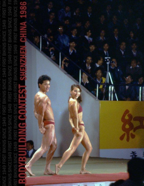 Ver Bodybuilding, Shenzhen por Paul van Riel