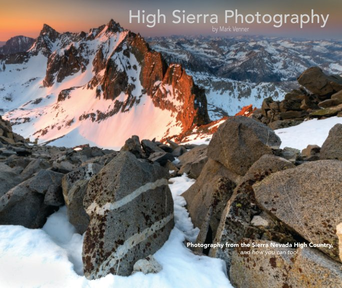 View High Sierra Photography by Mark Venner