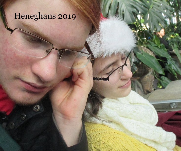 View Heneghans 2019 by Kate Heneghan
